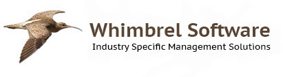 Whimbrel Software Logo